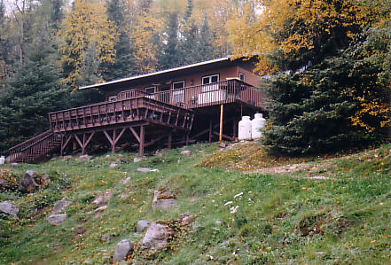 Gogama Cottages